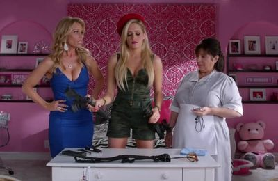 Critiques Séries : Suburgatory. Saison 3. Episode 11. Dalia Nicole Smith.