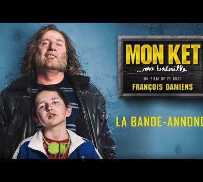 Mon Ket , film de François Damiens,