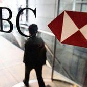 HSBC vise 466 suppressions de postes en France en deux ans