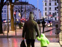 Au hasard des rues, photos