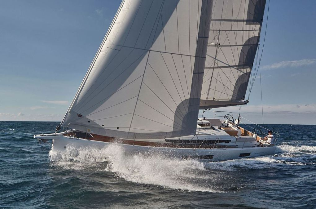 Philippe Briand unveils revolutionary design of new Jeanneau Sun Odyssey 440