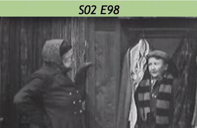 Coronation Street - Episodes 105 et 106