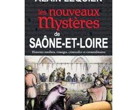 Conférence « les mystères de la Bourgogne du sud » - Gibles (71) le 13 février 2016