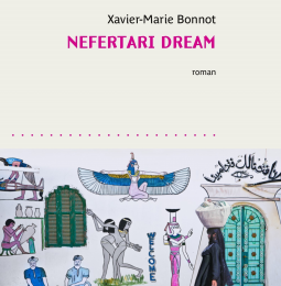 Nefertari Dream de Xavier-Marie Bonnot