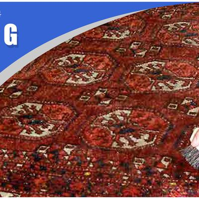 Oriental Rug Cleaning Service San Francisco