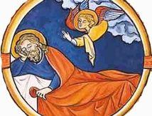 COMMENT VIVRE LA DÉVOTION À SAINT JOSEPH 1ère douleur et 1ère joie