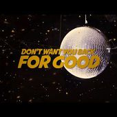 Cascada - Back For Good (Official Lyric Video)