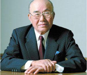 Soichiro Honda (1906 - 1991)