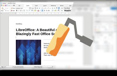 Libre Office :  Des changements révolutionnaires pour la version 8.0