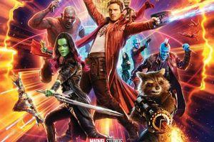 LES GARDIENS DE LA GALAXIE 2 (Guardians of the Galaxy Vol. 2)
