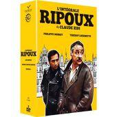Coffret Les Ripoux Intégrale DVD - Claude Zidi - Philippe Noiret - Thierry Lhermitte sur Fnac.com