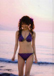 26 años cumple la cantante y actriz japonesa, Reina Tanaka