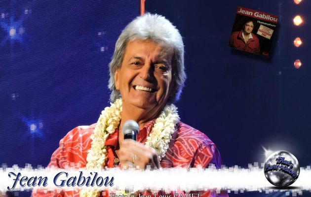 Jean Gabilou - Humanahum (France 1981)