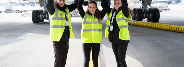 Last chance to apply for British Airways' largest ever award-winning work experience programme for summer 2019