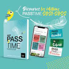 PASSTIME 2021-2022