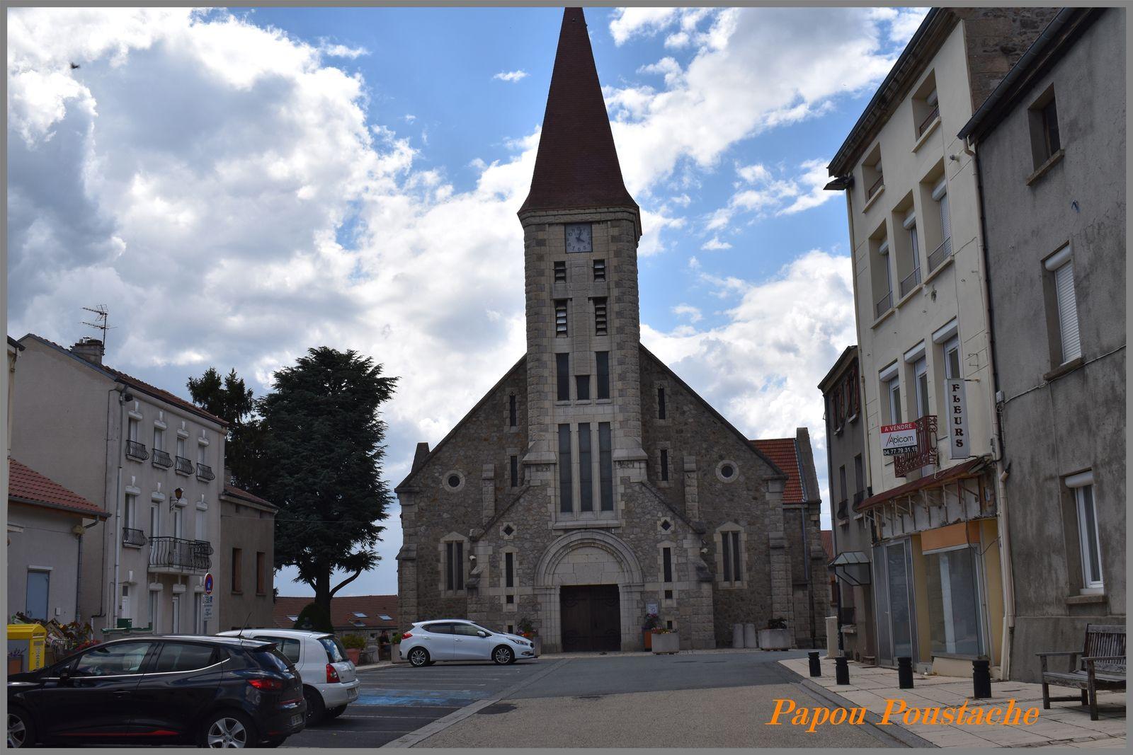 Saint Just Malmont