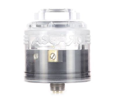 Test - Dripper - Asgard RDA de chez Vaperz Cloud