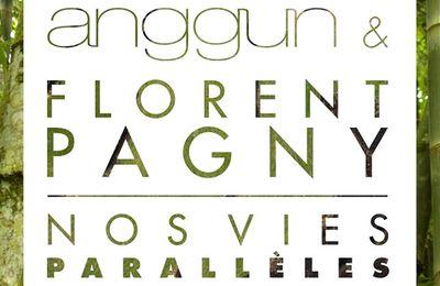 Anggun et Florent Pagny à l'heure du duo Nos Vies Parallèles