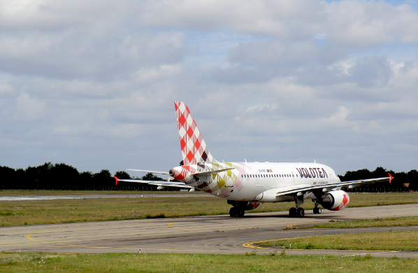 aerobernie volotea nantes atlantique article