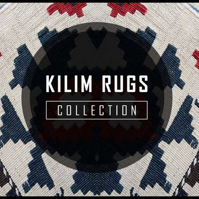 Kilim Rugs Weaving Techniques