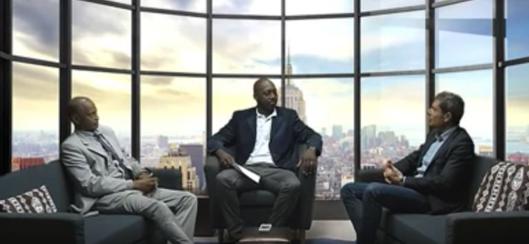 #ProcèsHabré / Débat Acheikh Ibn Oumar et Florent Geel (FIDH) (#Tchad #VoxAfrica)