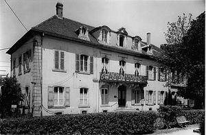Maison Weber : une lettre ouverte au maire de Mulhouse