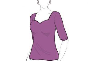 T shirt Badiane