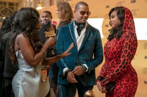 Critiques Séries : Empire. Saison 6. Episode 10.