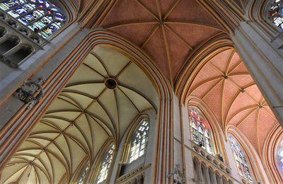 Le programme à Quimper des Journées européennes du patrimoine, les 19 et 20 septembre