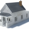 What Are the Best Model Railroad Background Buildings for a Beginning Model Railway?