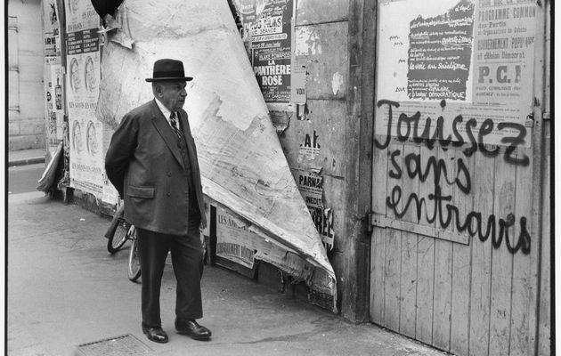 1968, quelle contre-culture en France ? (OPEN MINDED)