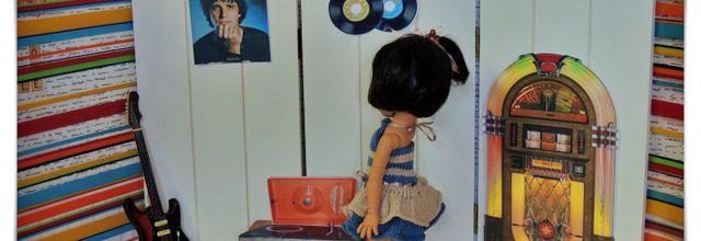 Lili voulait aller danser ...