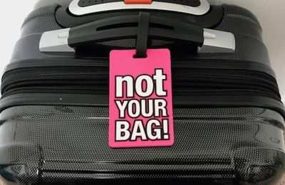 Choose your Best Luggage Tag!