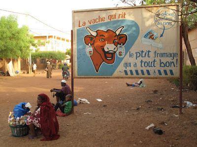 Activité ULIS 2 # Un pays pauvre : le Mali