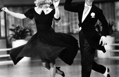 Fred Astaire: quand danse rime avec élégance.