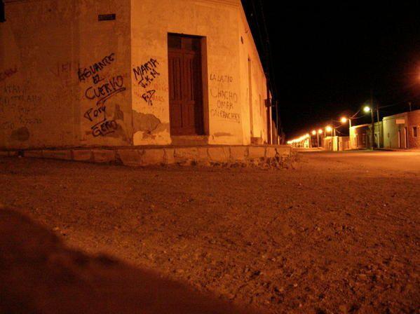Album - 2007 Argentine