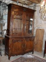 Buffet Normand XIXe à vendre à Nevers, Antiquités St Vincent