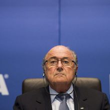 La lutte contre la corruption hérisse la FIFA