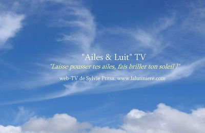 """Ailes & Luit"", ma web-TV"
