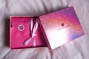 Glossybox, Birthday Edition