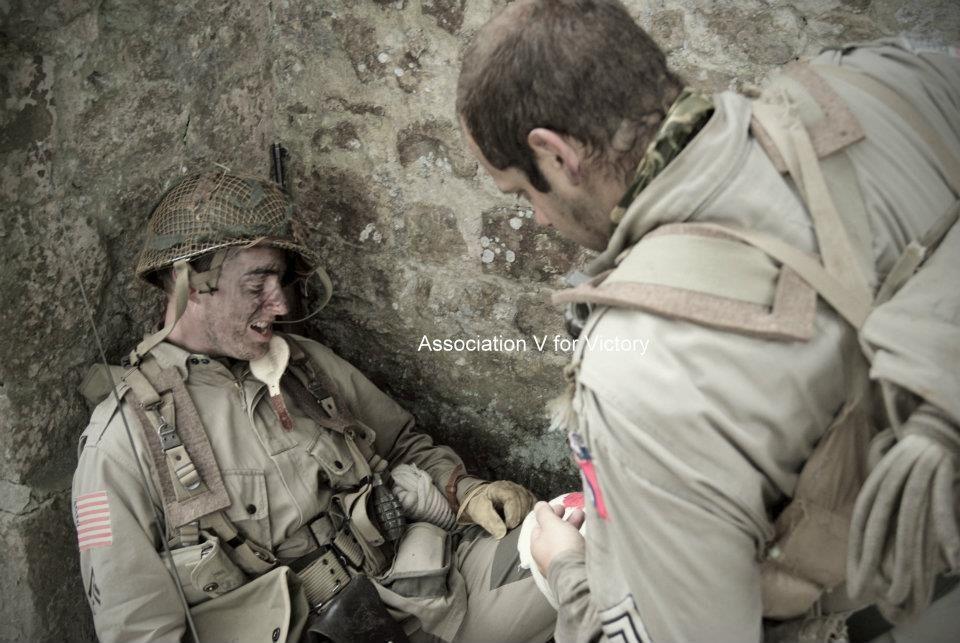 Album - 2012/06_Normandie
