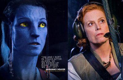 "James Camerons ""Avatar"""