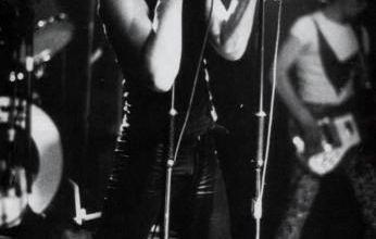 U2 -Early Days -23/12/1979 - Dandelion Market -Dublin -Irlande