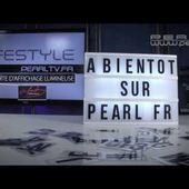 BOITE D'AFFICHAGE LUMINEUSE A LED AMBIANCE CINEMA AMERICAIN - [PEARLTV.FR]