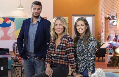 """""""La maison des Maternelles"""" débarque dès ce lundi sur France 4"""