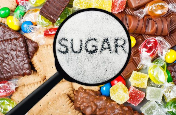 Le sucre dans notre alimentation, faisons le point