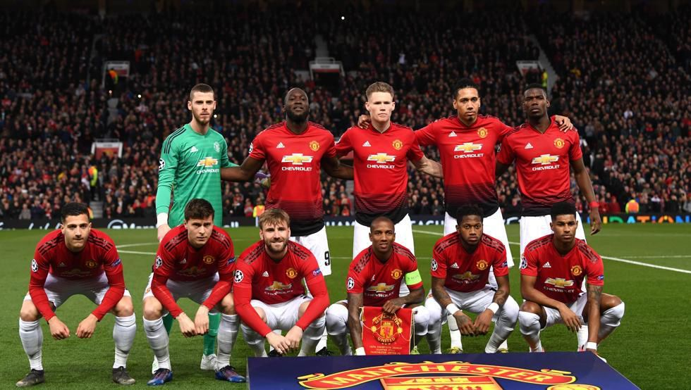 A vitoria do Barça en Old Trafford, en imaxes
