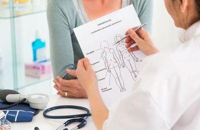 Fibromyalgie : «apprendre à vivre avec l'omniprésence de la douleur»