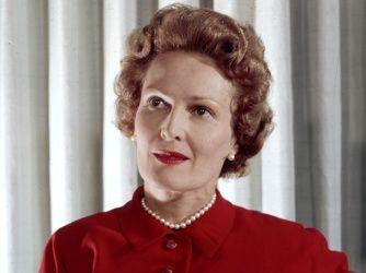 Nixon Pat