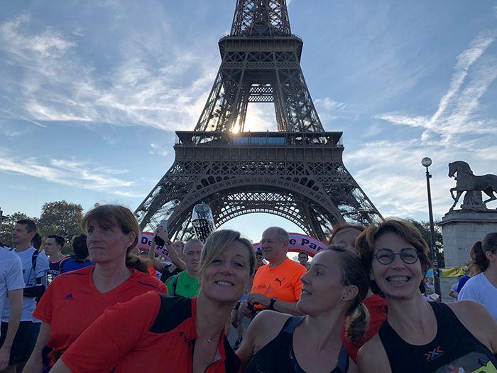 20 KM de Paris 2018 (résultats)